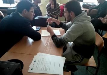 Piloting EFE Methods in Poland