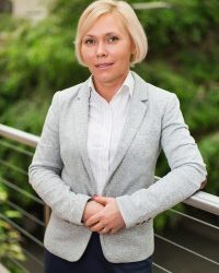 Ewa Gałązka