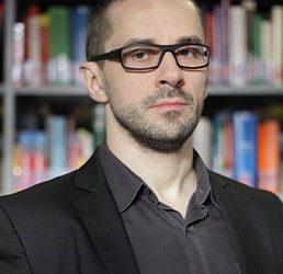 Łukasz Zaorski-Sikora